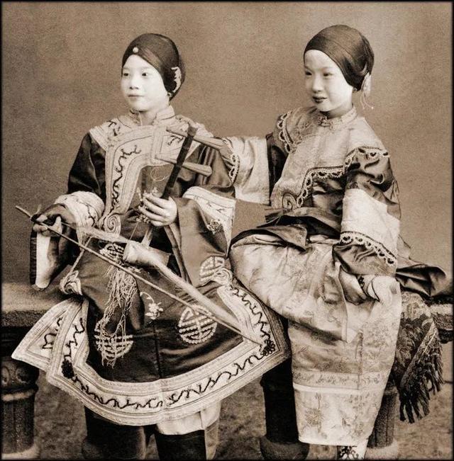 Loạt ảnh quý giá phản ánh chân thật cuộc sống người Trung Quốc trong giai đoạn biến động từ cuối thời nhà Thanh đến thời Dân Quốc - Ảnh 16.
