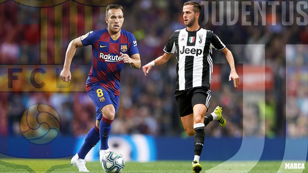 Barca được gì và mất gì từ thương vụ trao đổi Arthur - Pjanic? - Bóng Đá
