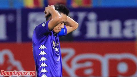 'Nếu Văn Quyết ghi bàn sớm, Sài Gòn FC sẽ bị phá lối chơi'