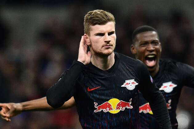 Where Chelsea stand on Tammy Abraham future ahead of Timo Werner transfer - Bóng Đá