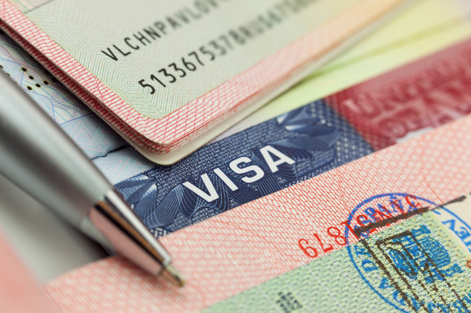 Du khách Việt Nam vẫn chưa thể đến châu Âu