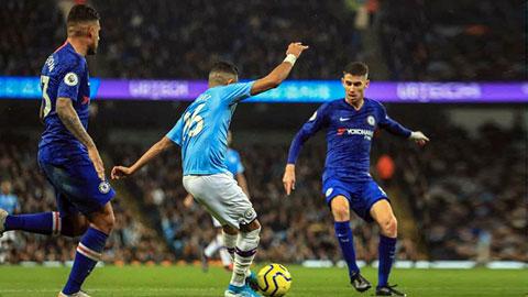 Chelsea và Man City cạnh tranh 'vai phụ xuất sắc nhất'