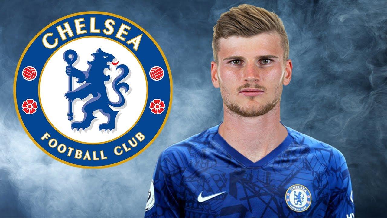 Chelsea signs Werner thanks to Rudiger - Bóng Đá