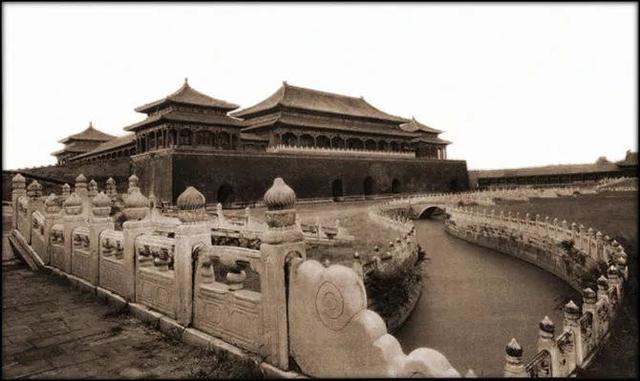 Loạt ảnh quý giá phản ánh chân thật cuộc sống người Trung Quốc trong giai đoạn biến động từ cuối thời nhà Thanh đến thời Dân Quốc - Ảnh 14.