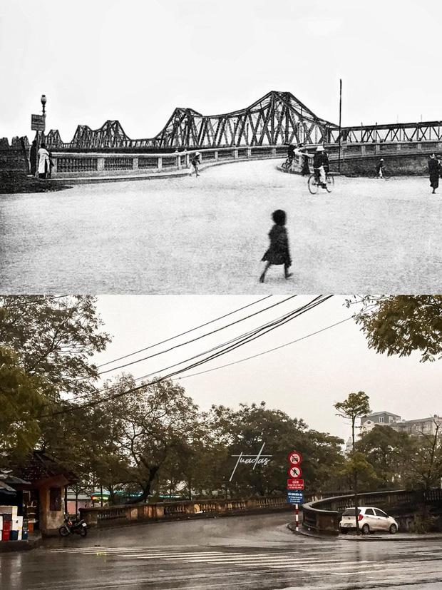 Chàng trai 25 tuổi dành 7 năm chụp bộ ảnh Hà Nội 100 năm trước: Vì thời gian là thứ không thể lấy lại được - Ảnh 3.