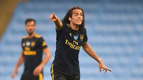 Arteta vẫn chừa đường sống cho Guendouzi ở Arsenal