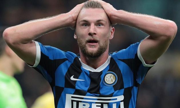 10 hậu vệ đắt giá nhất Serie A - Bóng Đá
