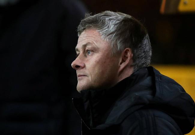 Giữ chân Ighalo bằng được, Man Utd cùng Solskjaer có lợi ra sao? - Bóng Đá