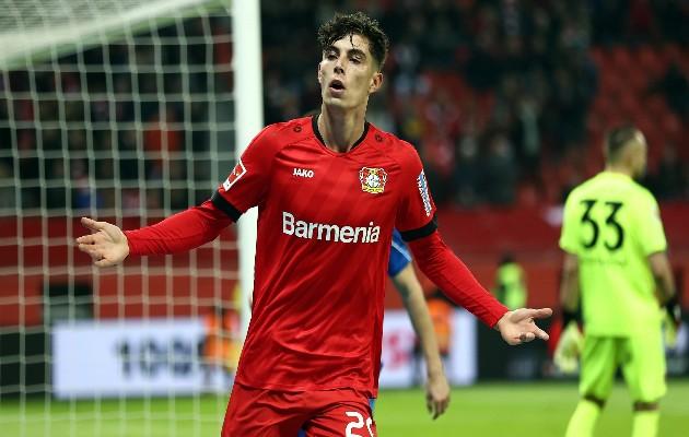 Không phải Havertz, đây mới là 2 mục tiêu số 1 của Man United  - Bóng Đá