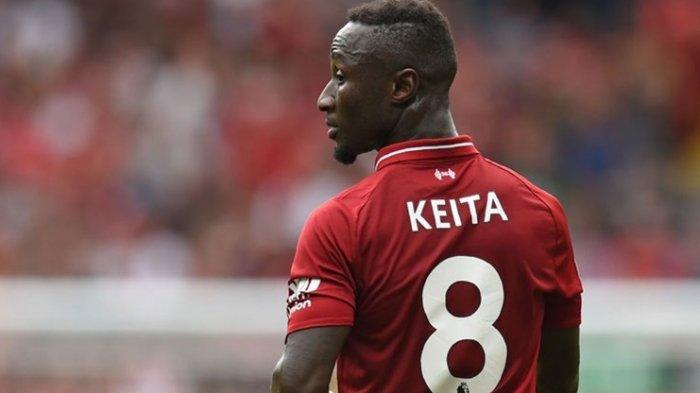 AC Milan muốn chiêu mộ Naby Keita - Bóng Đá