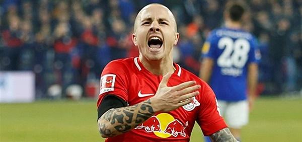 RB Leipzig mua Angelino - Bóng Đá