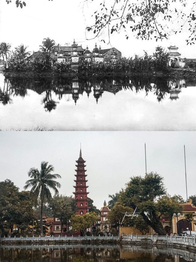 Chàng trai 25 tuổi dành 7 năm chụp bộ ảnh Hà Nội 100 năm trước: Vì thời gian là thứ không thể lấy lại được - Ảnh 15.