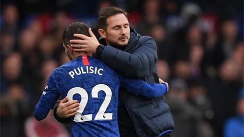 Lampard tin Pulisic sẽ là Salah của Chelsea