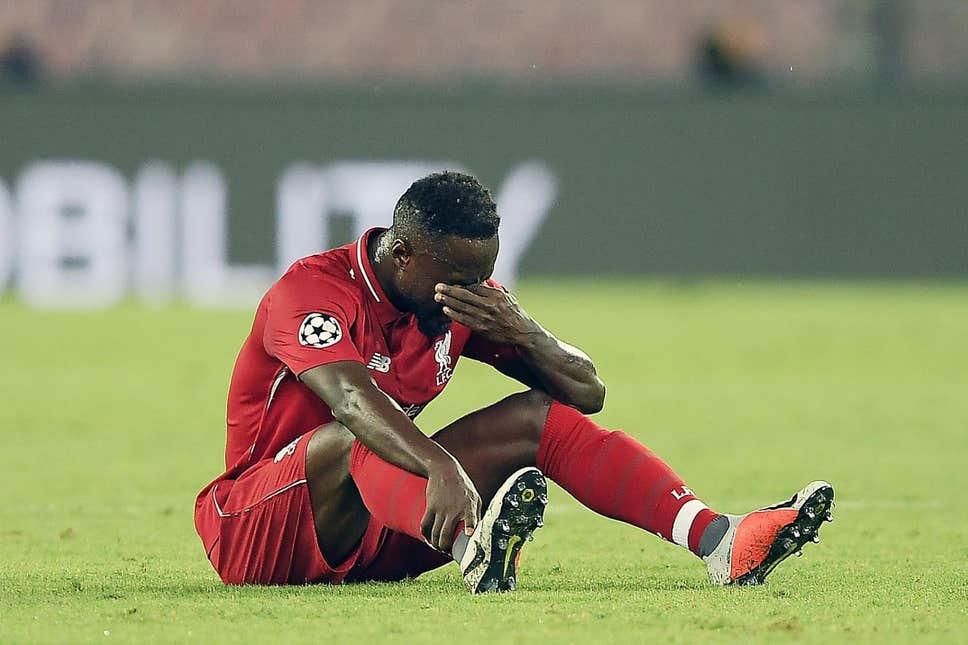 Fan Liverpool: Cậu ấy quá vô dụng, bán phắt đi cho xong! (Keita) - Bóng Đá