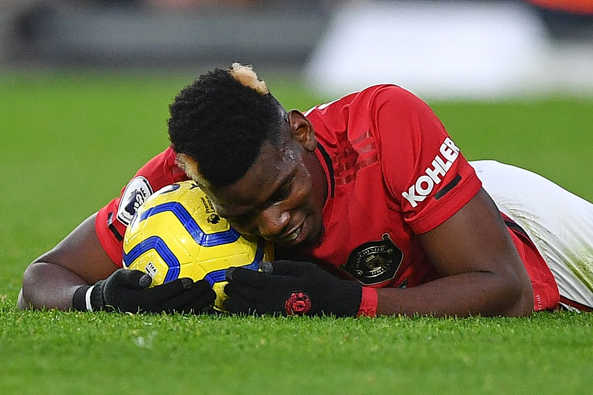 Paul Pogba faces 'six-week trial' to save Manchester United career, says Arsenal legend Paul Merson - Bóng Đá
