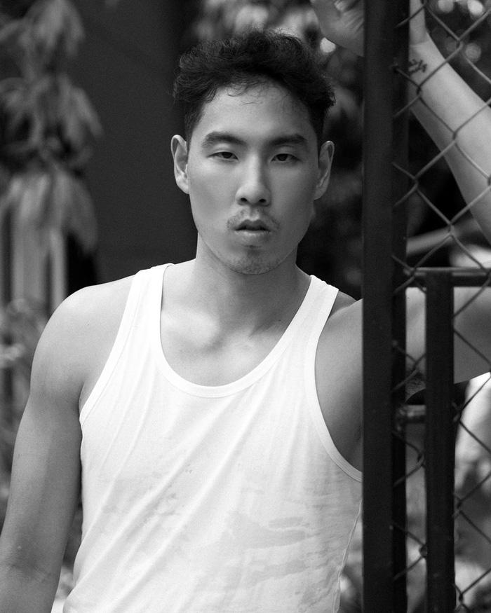 Cầu thủ bóng rổ Việt kiều Justin Young bật mí hình mẫu bạn gái lý tưởng, cơ hội cho các fangirl là đây - Ảnh 5.