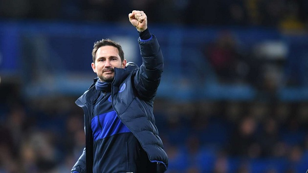 'There's more to come': Lampard hints at busy transfer window as he aims for PL title next season - Bóng Đá