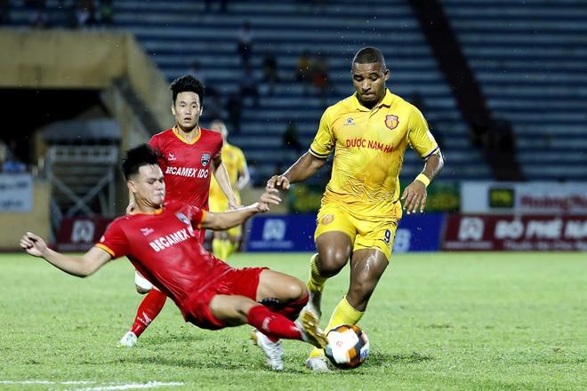 Kết quả, bảng xếp hạng vòng 11 V-League 2020: Bất phân thắng bại - ảnh 2
