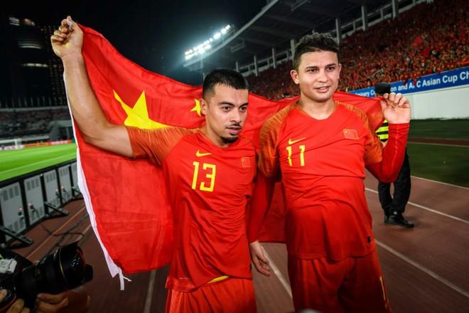 Quan chức bóng đá Trung Quốc bật cười về chính sách 'Brazil hóa' tuyển quốc gia - ảnh 2