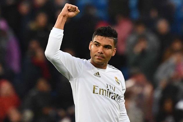 Real Madrid và 6 ngôi sao hay nhất mùa giải 2019/20 - Bóng Đá