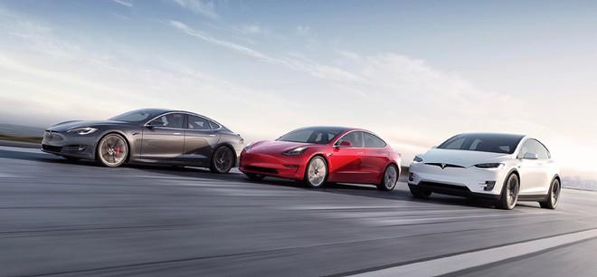 10 thương hiệu ô tô giá trị nhất toàn cầu: Tesla tăng mạnh, Toyota dẫn đầu - ảnh 1
