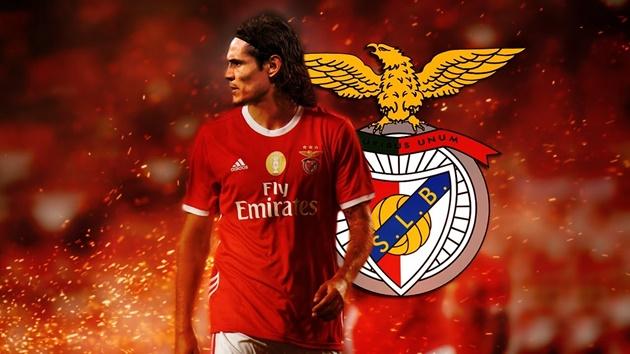 Edinson Cavani Is Seeking a Three-Year Deal From Benfica - Bóng Đá