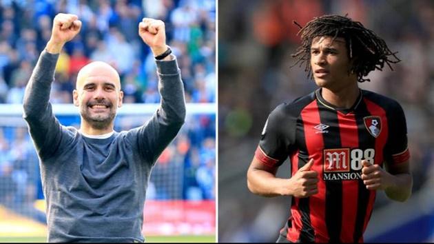 Man City 'close' to completing £35 million deal to sign Premier League defender - Bóng Đá