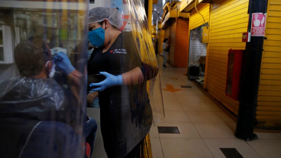 Toàn cầu hơn 520.000 người chết vì dịch Covid-19, tốc độ tăng ca nhiễm tại Mỹ vẫn đáng lo  - ảnh 2