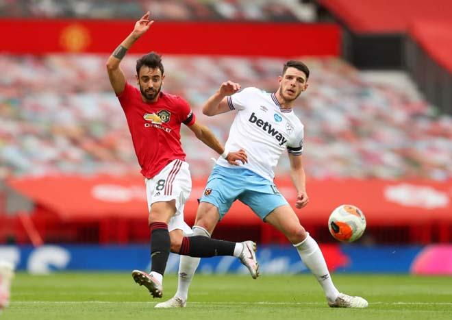 "MU đấu Leicester vòng 38: Ai giải cứu nếu Bruno Fernandes ""hết phép""? - 1"