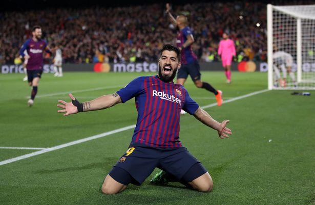 Luis Suarez admits he is