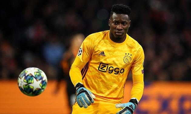 Muốn có 'người nhện' của Ajax, rõ số tiền mà Chelsea phải trả - Bóng Đá