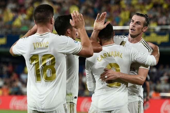 """Tân vương Real Madrid gây sốc: """"Ông trùm"""" trảm 8 SAO, mở đường cách mạng - 2"""