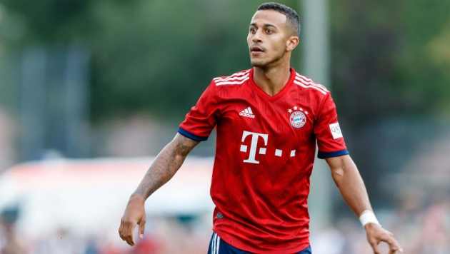Thiago Alcantara may end up staying at Bayern Munich - Bóng Đá