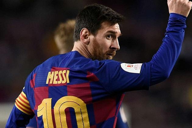 Bartomeu, Setien, Abidal: 8 reasons behind Leo Messi's alleged intention to leave - Bóng Đá