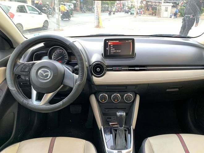 Mazda2 Hatchback giá ngang Honda Brio sau 5 năm sử dụng  - ảnh 2