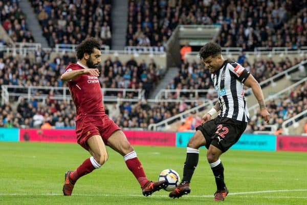 Soi kèo Newcastle vs Liverpool, 22h00 ngày 26/7