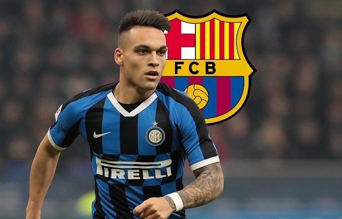 Tin chuyển nhượng bóng đá hôm nay ngày 11/7: Barca chốt điều khoản cá nhân với Lautaro Martinez