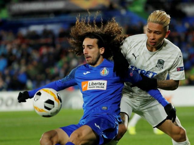 Chelsea chiêu mộ Marc Cucurella - Bóng Đá