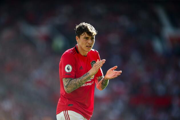 'It's time for us to start winning trophies': top-4 finish not enough for Lindelof - Bóng Đá