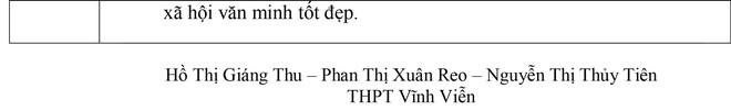 Tuyển sinh lớp 10 Hà Nội: Đã có gợi ý giải đề thi môn văn - ảnh 4