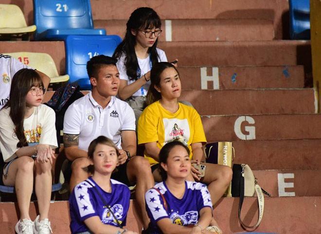 Quang Hải trở lại mạnh mẽ, Hà Nội tự tin đối đầu Hải Phòng - 2