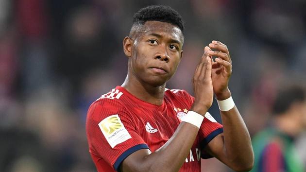 Tìm mảnh ghép hoàn hảo, Pep cậy nhờ đến sao đa năng của Bayern - Bóng Đá