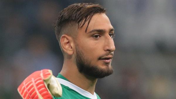 AC Milan giữ chân Gianluigi Donnarumma - Bóng Đá