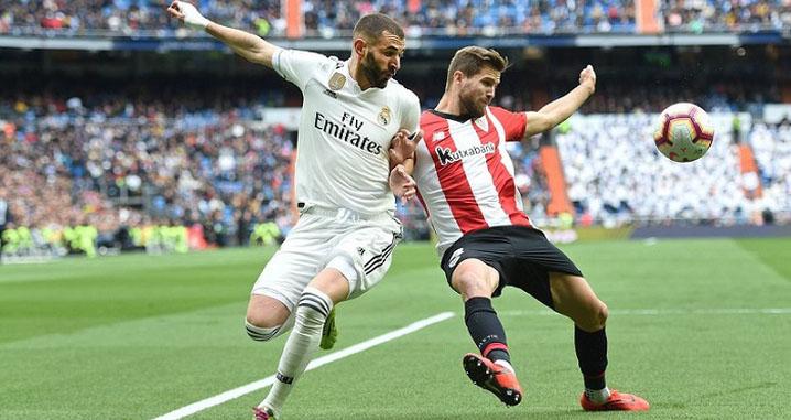 Athletic Bilbao vs Real Madrid, Athletic Bilbao, Real Madrid, bóng đá, bong da, trực tiếp bóng đá, La Liga, xem trực tiếp Athletic Bilbao vs Real Madrid, lịch thi đấu bóng đá
