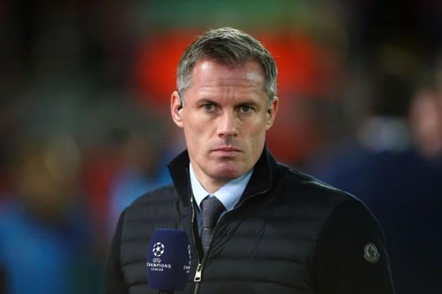 Carragher on 2 transfers liverpool needs to do - Bóng Đá