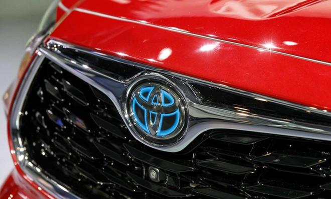 10 thương hiệu ô tô giá trị nhất toàn cầu: Tesla tăng mạnh, Toyota dẫn đầu - ảnh 3