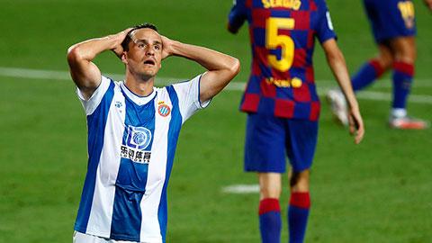 Không giàu truyền thống như Barca, nhưng Espanyol cũng xứng đáng là một trong những tượng đài ở La Liga