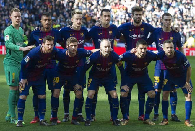 Barca và 5 năm sai lầm: 800 triệu euro như vứt đi, tương lai sẽ ra sao? - 2