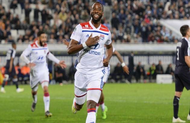 Man utd stop chasing Moussa Dembele because of Greenwood  - Bóng Đá