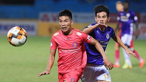 Đây rồi, ngựa ô Sài Gòn FC!